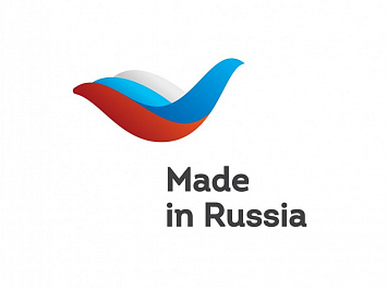Сертификат «Made in Russia» получен!